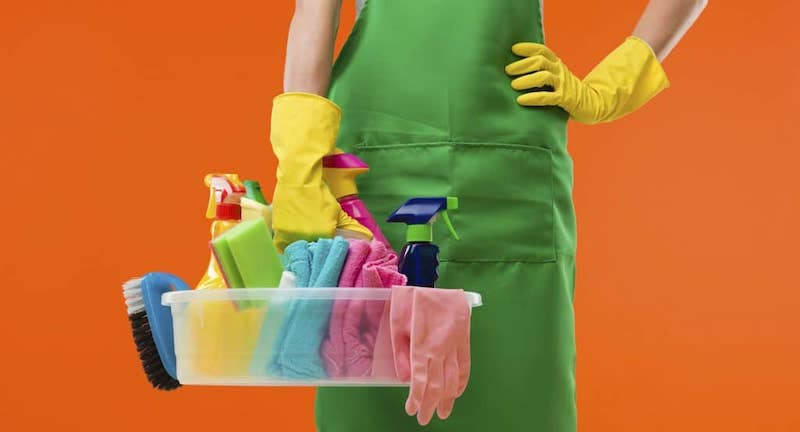 Finding the Most Profitable Cleaning Business to Start in UK